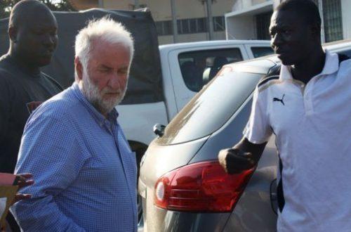 Article : Togo: l'avocat de Le Floch-Prigent demande son rapatriement sanitaire