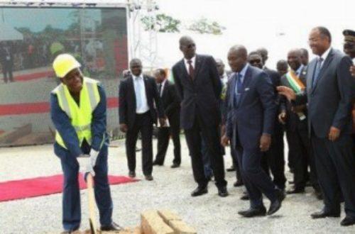 Article : Côte d'Ivoire, une affaire d'infrastructure