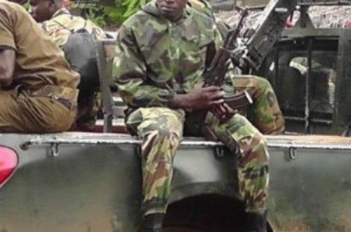 Article : Côte d'Ivoire, la ville d'Alépé attaqué… encore !