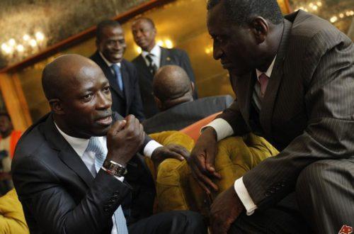 Article : Crise ivoirienne, comment Blé Goudé a été arrêté au Ghana…