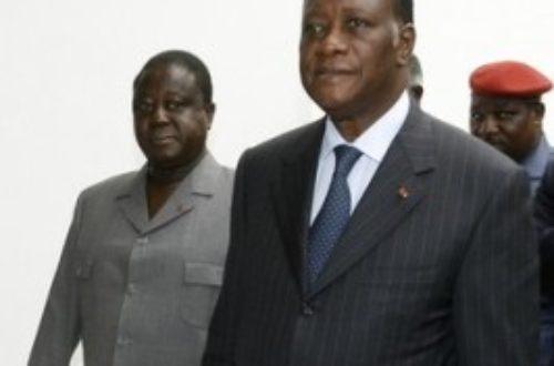 Article : Élections locales en Côte d'Ivoire, ça se complique !