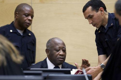Article : La réconciliation ivoirienne se joue à la CPI