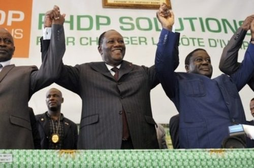 Article : Elections municipales, blocage entre plusieurs partis politiques ivoiriens !