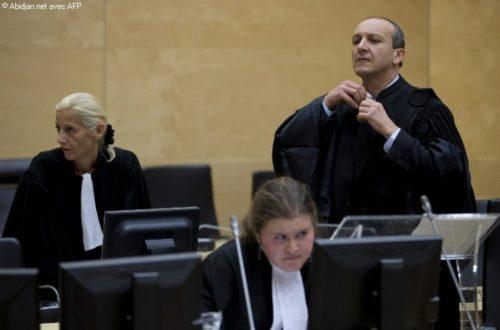 Article : Les éléments de preuves du procureur qui accablent Gbagbo !