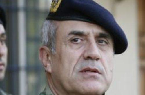 Article : Le général Sleiman au secours des Libanais à Abidjan !