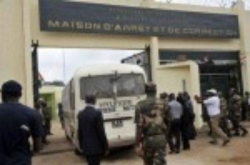Article : Abidjan, les femmes des détenus de la crise réclament leurs maries !