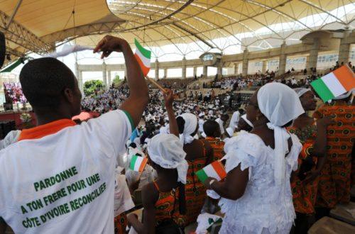 Article : Abidjan, Chrétiens et Musulmans passent aux aveux…