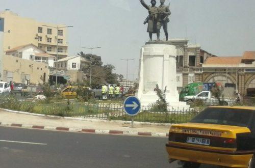 Article : Dakar : L'indifférence dans la différence !
