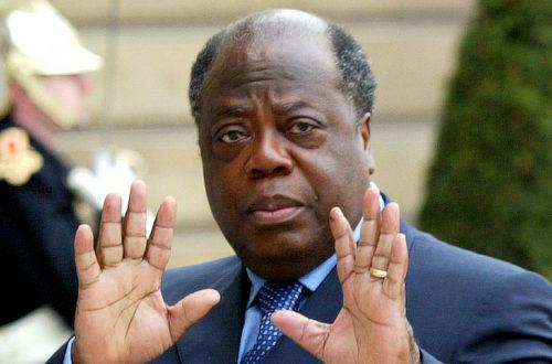 Article : Côte d'Ivoire : Une réconciliation à deux têtes