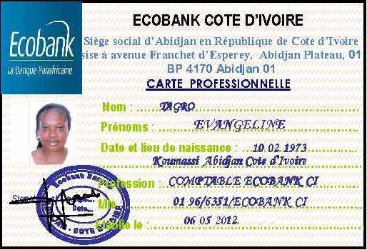 Rencontres escroqueries Côte d'Ivoire