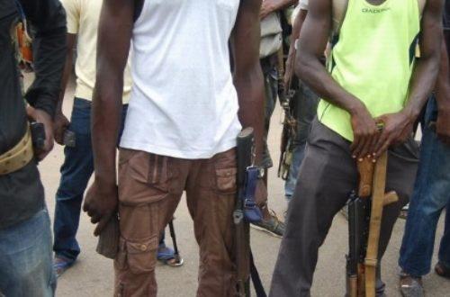 Article : Abidjan : Braquages, assassinats…  Les tueurs ont le vent en poupe !
