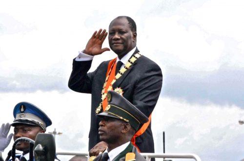 Article : Côte d'Ivoire : 7 jours de promesses valent 7 ans de pouvoir à Ouattara !