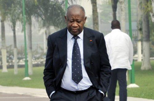 Article : Top 10 des malheurs qui ont coulé Gbagbo en 10 ans