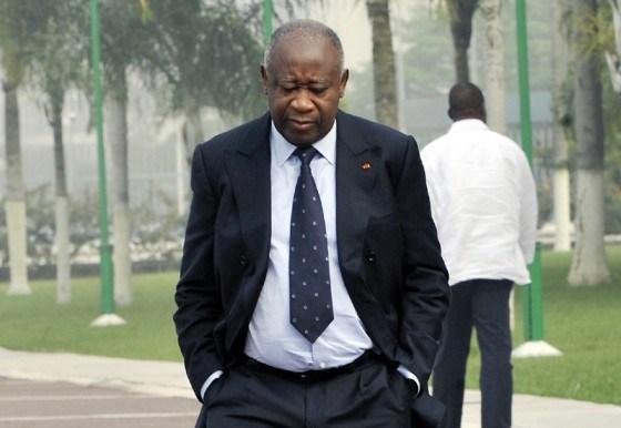 Le président Gbagbo a payé cash sa mauvaise gestion du pays. crédit photo: DR