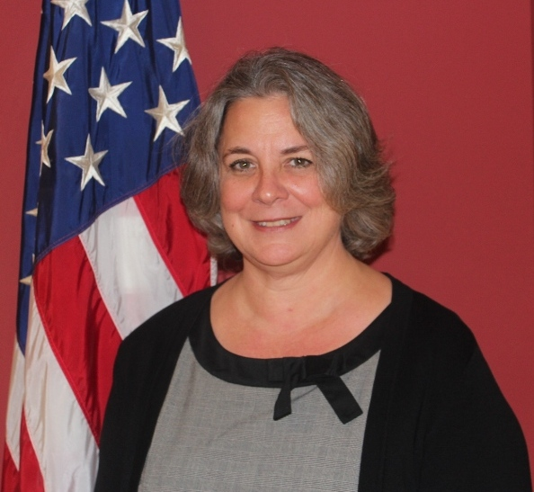 Cheryl Sim est Chargée d'Affaire à l'ambassade des USA en Côte d'Ivoire. crédit photo: DR