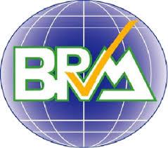 Le logo de la Bourse régionale des valeurs mobilières (BRVM). crédit photo: DR
