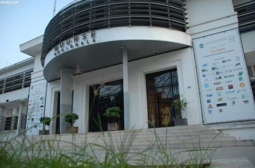 Article : UEMOA, la Bourse des valeurs mobilières sort de la Brousse…