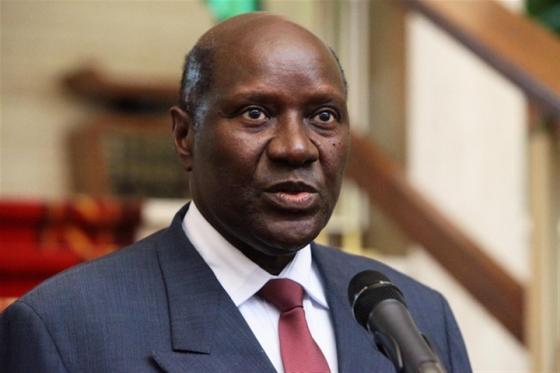 Le Premier ministre ivoirien, Kablan Duncan, doit faire respecter les dispositions sur les escortes. Photo: DR