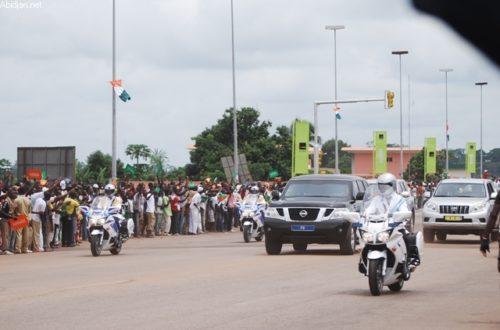 Article : Côte d'Ivoire : les supers ministres de Ouattara se gonflent !