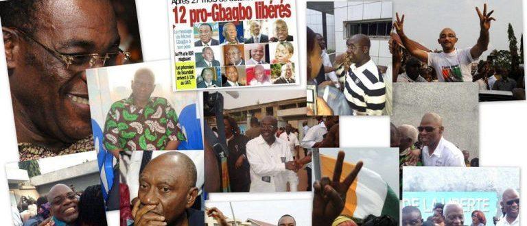 Article : Réconciliation, la preuve par quatre en Côte d'Ivoire