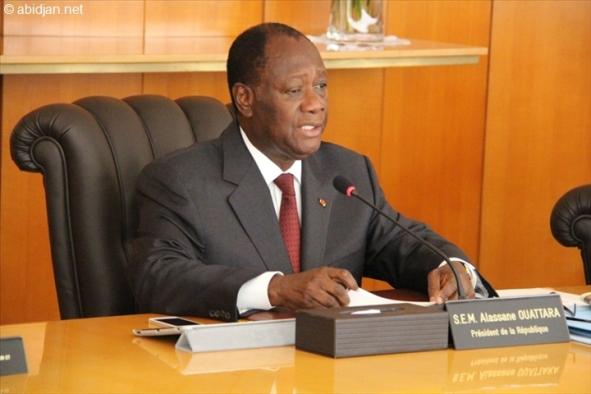 Pierre Accoce, Essayiste français, pense que ce dont souffre le président ivoirien « est plus un accident, qu'une vraie maladie ». Ph: DR