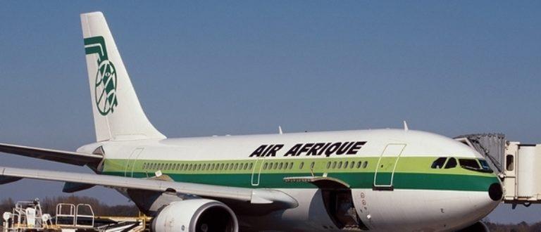Article : L'Affaire Air Afrique sous le régime Ouattara !