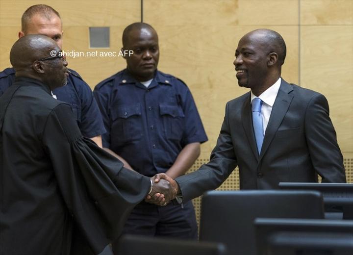 L'ex-patron des jeunes patriotes de Laurent Gbagbo, veut aller au bout de cette affaire. Ph: DR