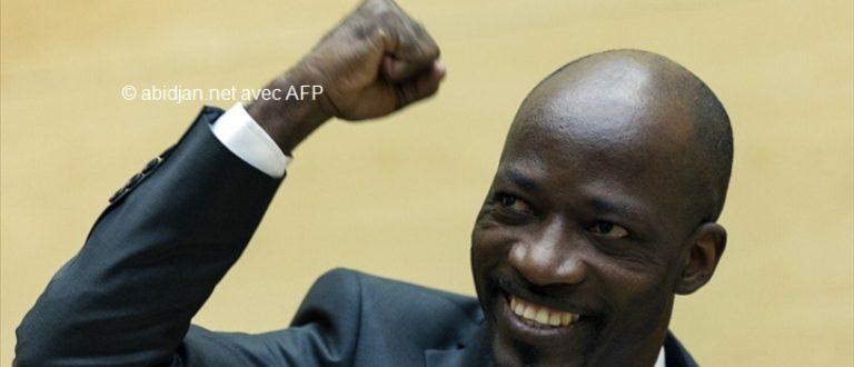 Article : A la CPI, Blé Goudé : «N'ayez pas peur, je repartirai chez moi…»