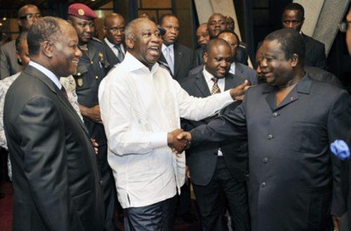 Article : Le BOG: Bédié, Ouattara, Gbagbo ou le tribalisme ivoirien