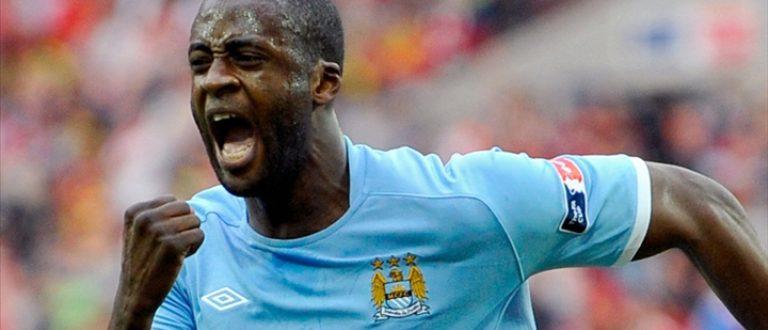 Article : Blessé, Yaya va amputer la Côte d'Ivoire au Mondial 2014