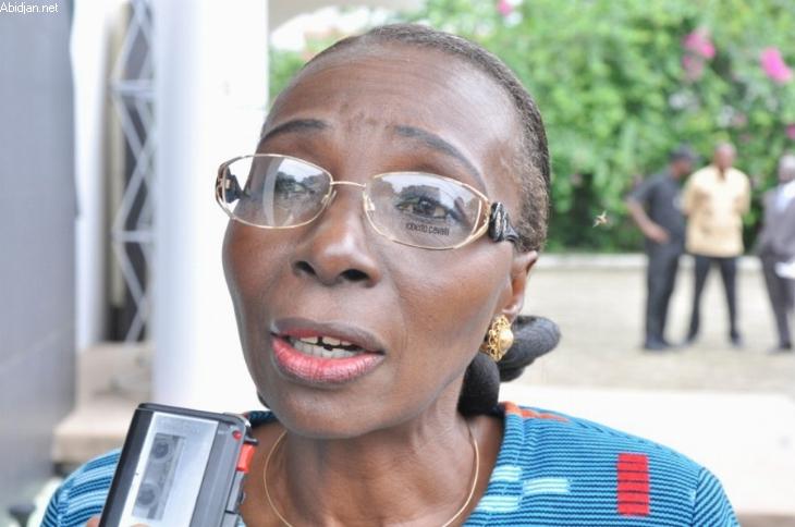 Françoise Offoumou Kaudjhis