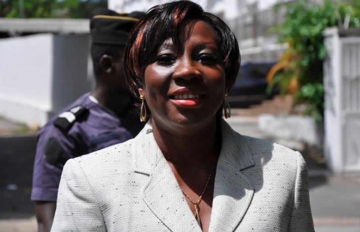 Kandia Kamissoko Kamara
