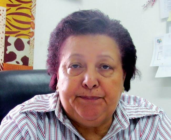 Pr Mireille Dosso