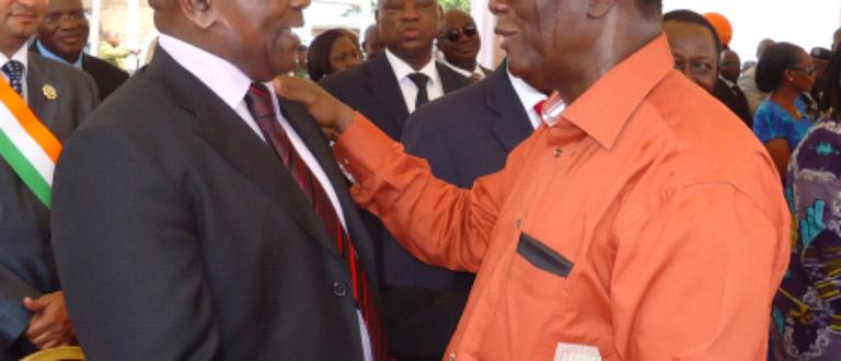 Article : Côte d'Ivoire, le projet de candidature unique ne fait pas l'unanimité