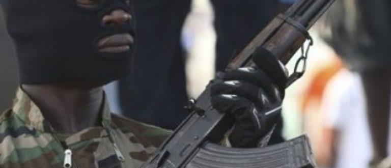 Article : L'ONU lance la traque des mercenaires des crises ivoiriennes