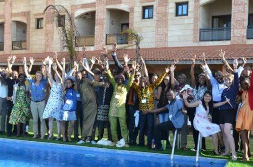 Article : 50 volontaires OIF pour séduire le monde francophone