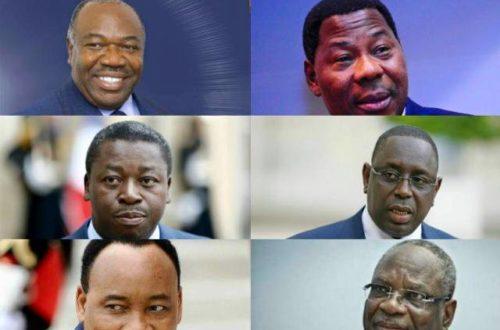 Article : De #CharlieHebdo à #BokoHaram : ma lettre aux présidents africains