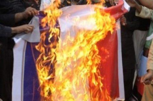 Article : Affaire #CharlieHebdo : Tous pour ou contre la France ? (acte 1)
