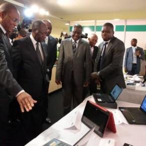 Crédit: Présidence Côte d'Ivoire