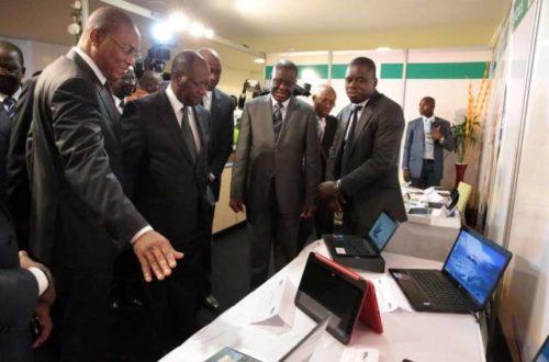Article : «1 Ivoirien, 1 ordinateur + 1 connexion internet» à quel prix monsieur le président?