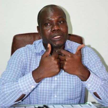Soumaïla-Bakayoko-Docteur-en-criminologie-et-enseignant-chercheur à l'université de Cocody. Ph: DR