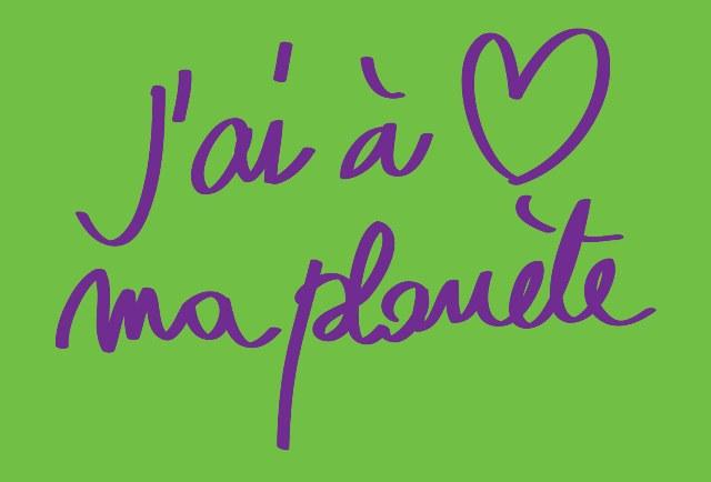 Slogan pour la Journée internationale de la Francophonie © OIF
