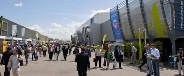 La COP21 sera organisée à Paris, sur le site Paris-le Bourget qui présente sur le plan logistique la meilleure capacité d'accueil et d'accessibilité pour les délégations officielles, la société civile et les médias. © diplomatie.gouv.fr
