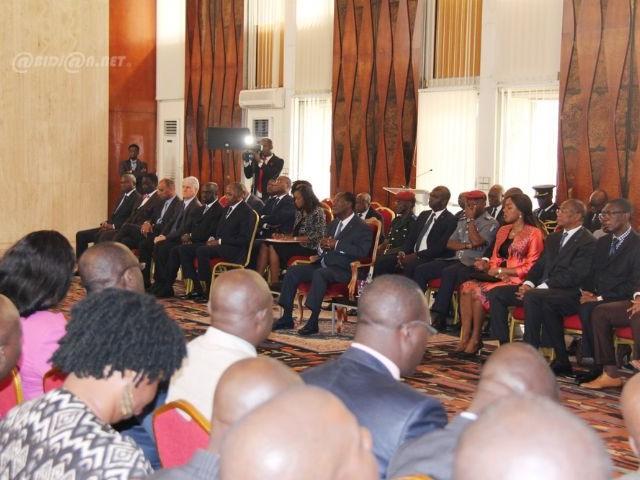 L'Etat a accordé octroyé 800 millions de FCFA à 25 entreprises de presse au titre de six mois de subvention en 2015. © AbidjanNet