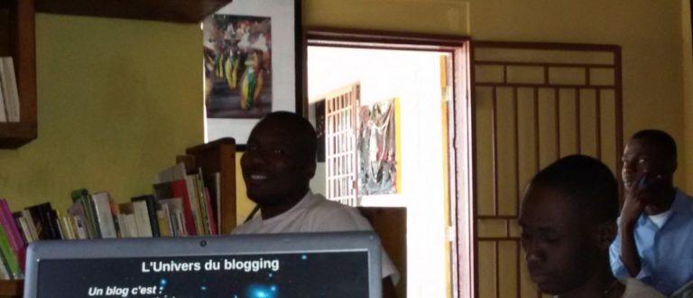 Article : Blogosphère et liberté d'expression en Haïti
