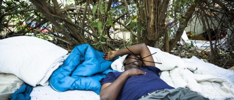 Article : Migration : Du périple au pire des mondes