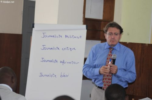 Article : En période électorale : être journaliste, blogueur et bon militant…