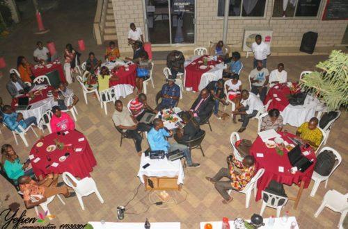 Article : Avec le Blog, osez franchir le Rubicon en Côte d'Ivoire…