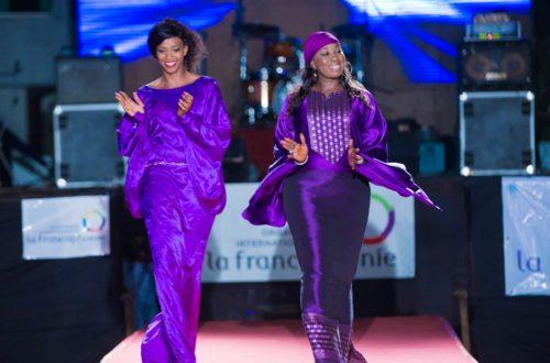 Article : 9è MASA d'Abidjan, l'OIF à la MODE des Pro..