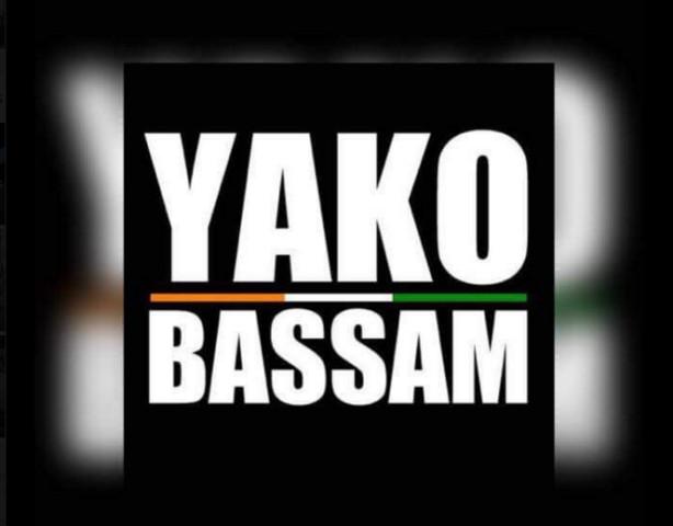 #CivYako #JeSuisBassam